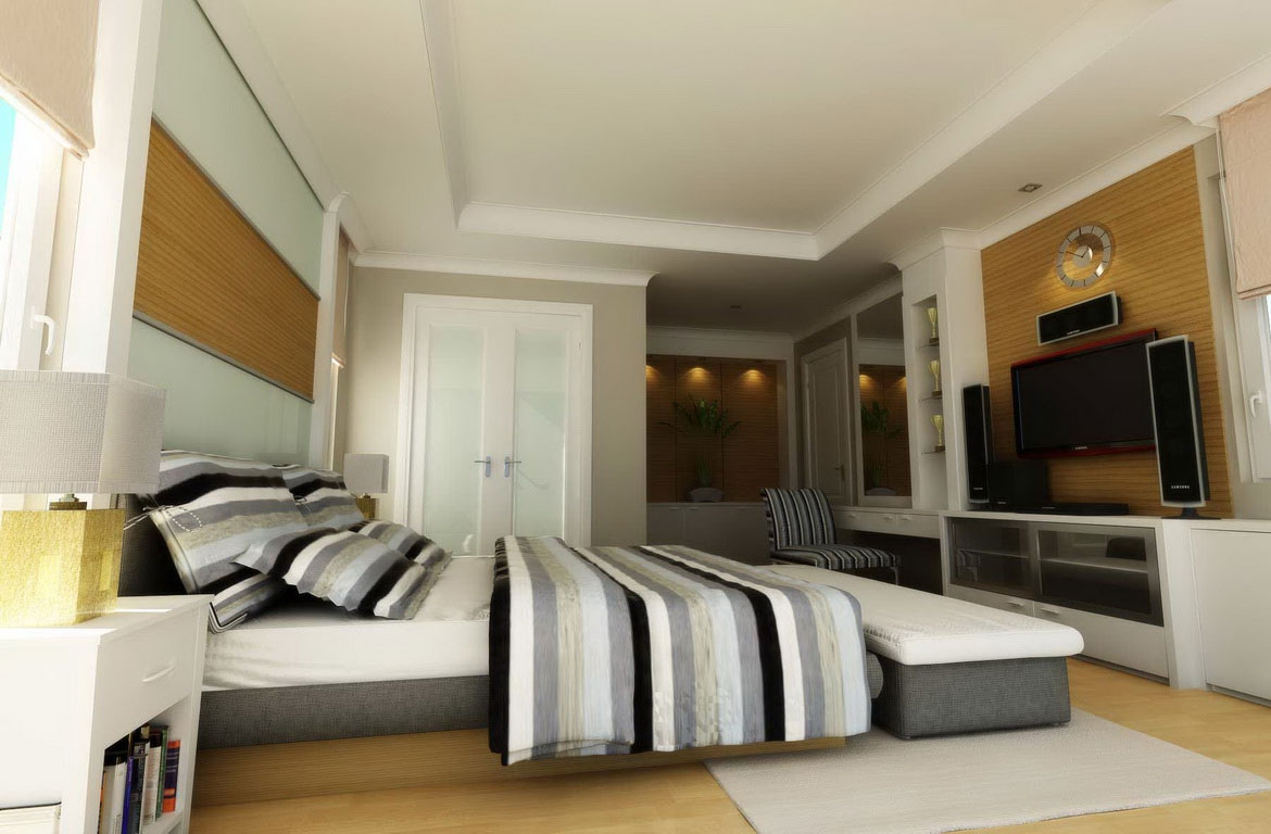 Bedroom Sensational Master Bedroom Design Ideas Decorating Teenage regarding master bedroom apartment intended for  Home