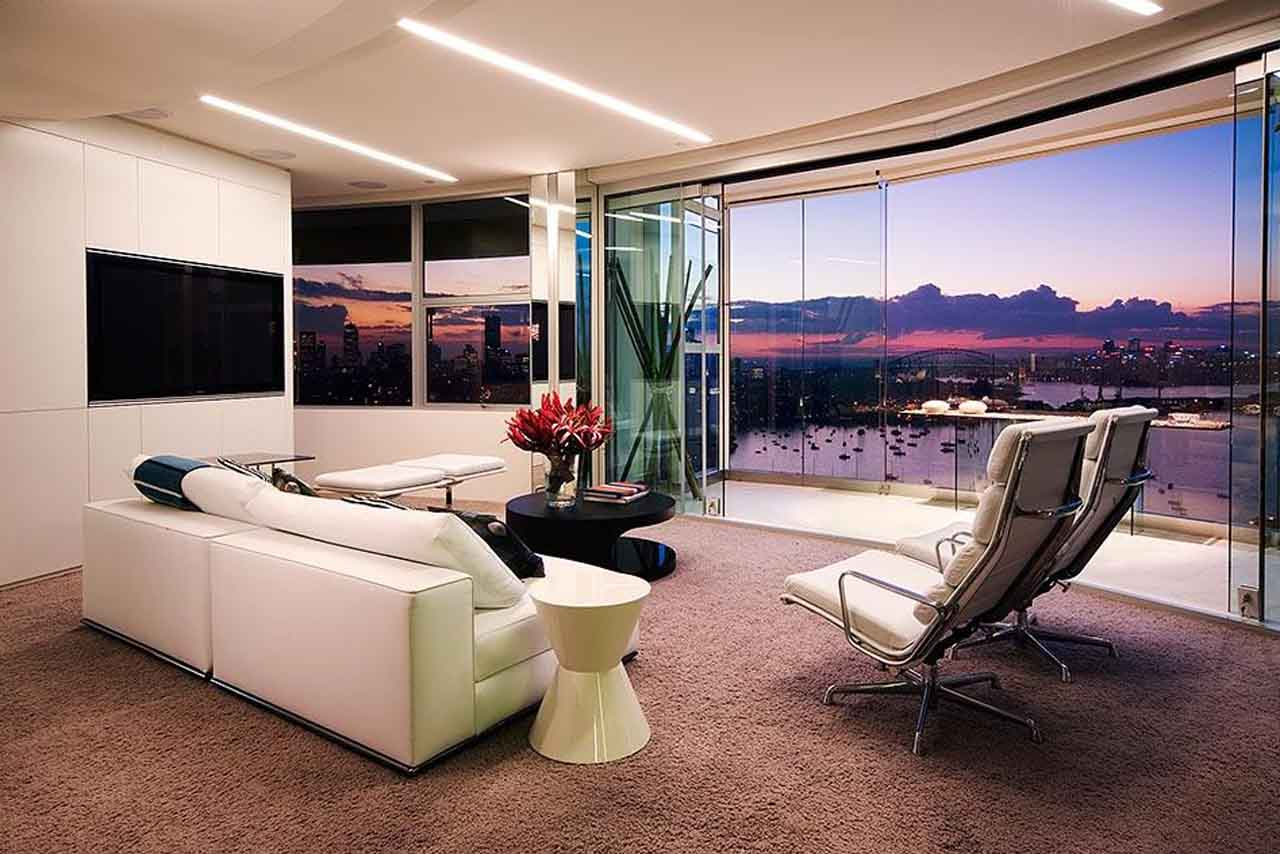 What is Residential Interior Design  Studycom